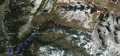 Hampta Pass Trek, Trekking In Himanchal - Trek The Himalayas