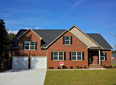 8735 Alexandria, Charleston South Carolina - Brick Homes by Vaughn Homes in Cedar Grove.    Visit Vaughn Homes open MODEL HOME 1-5PM FRI-WED 5415 Cannondale North Charleston, South Carolina and talk to our Coldwell Banker United representative to make your dream brick home a reality.  http://www.realbird.com/feed.aspx?id=D6C1D6C3