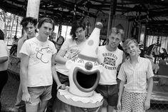 The Butthole Surfers, San Antonio, Texas, 1984 Butthole Surfers, Texas Music, Moving To Florida, Band Pictures, Another Man, 30th Anniversary, Rock N Roll, Photo Credit, Britain