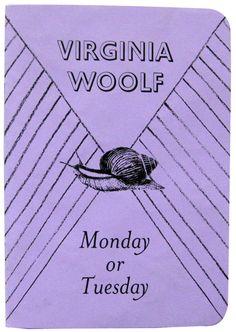 virginia-woolf-cover-mini-book-poundshop-mina-bach