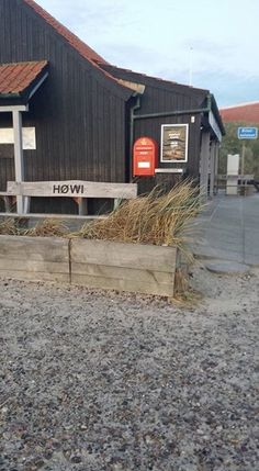 Solnedgangspladsen i Skagen