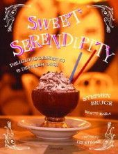 Sweet Serendipity..Try some of our recipes here!