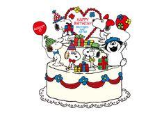 Happy Birthday, SNOOPY!!|SNOOPY.co.jp :スヌーピー公式サイト
