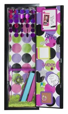 School Locker Wall Paper  http://www.everythingsummercamp.com/product.php?pc_product_id=1733