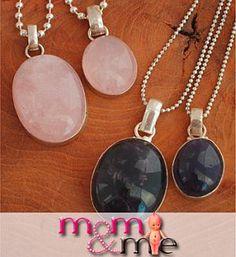 Mom & Me | Nieuw sieradenmerk uit Nederland voor moeders en dochters Kids Online, My Mom, Pendant Necklace, Drop Earrings, Online Shopping, Jewelry, Nails, Fun, Baby