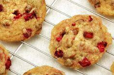 Cranberry Dessert and Snacks Recipes | Ocean Spray