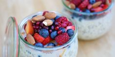 How To: Overnight Oats | VeguKate
