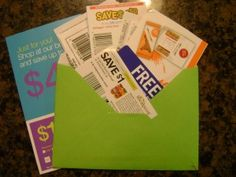 Use Coupons the Right Way: Ten Simple Tips to Help You Save Big Bucks