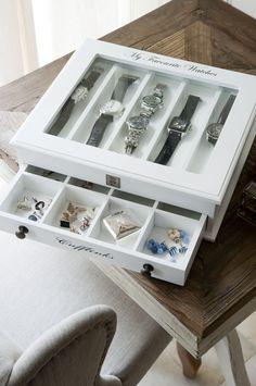 Voor mijn horloges! Rivièra Maison Webshop