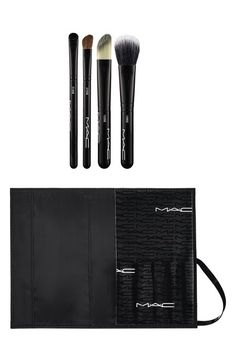 M·A·C 'Look in a Box - Advanced Brush' Kit ($119 Value) | Nordstrom