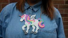 Loving perler beads
