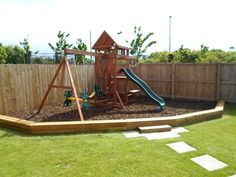 The Kingstone Climbing Frame the lower deck has rock wall or ladder leave via wavy slide on the upper deck. Garden Play Equipment, Climbing Frames, Chalk Wall, Summer Fun For Kids, Play Sets, Roof Types, Rock Wall, Toddler Stuff, Outdoor Toys