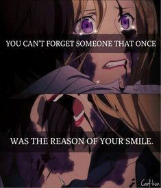 I'll never forget this moment when Bishamon remembered all the things Kazuma done for her <3 Anime : Noragami