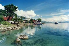 Danau Toba, Sumatra - Indonesia (Yasu's recommendation so it's on my list!)