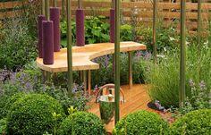 Raine Garden Design Surrey https://www.itsalight.co.uk to Garden Design #garden #homedecor #interiordesign