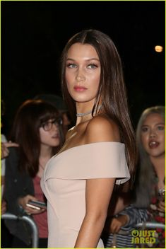 Ashley Graham & Bella Hadid GQ's Men of the Year Awards!: Photo 3750881 | Ashley Graham, Bella Hadid, Kelly Rohrbach, Oliver Cheshire, Tom Daley, Winnie Harlow Pictures | Just Jared