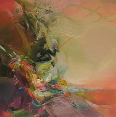 one of the most beautiful paintings i have ever seen. Elana Kundell | Paintings