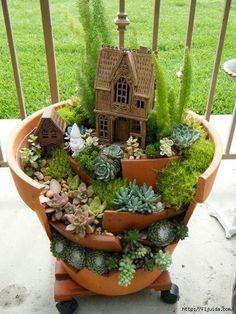 Make your garden a head-turner with these 11 easy DIY gardening hacks! - Art Maker Wiz