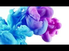 Ink In Motion - YouTube