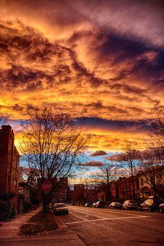 Denver, Colorado - 10 Most Adventurous Cities