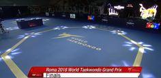 Oι Τελικοί του Roma 2018 World Taekwondo Grand-Prix Series(video)