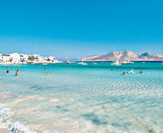 ΟΙ ΟΜΟΡΦΙΕΣ ΤΗΣ ΕΛΛΑΔΑΣ ΜΑΣ  Αυτη ειναι η παραλια Ιταλιδα ...στα Κουφονησια ..!!!! italida beach, koufonisia, greece