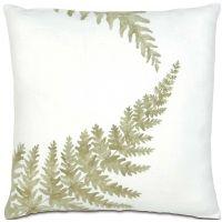 Garden - Fern Sprigs Pillow