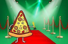 And the Oscar goes to...🍕  Λίγες ώρες μας χωρίζουν από την μεγάλη βραδιά των Oscars...που θα απολαύσουμε παρέα με pizza φυσικά!  ❓Ξέρεις τα πάντα για τα Oscars; Ξεσκόνισε τις γνώσεις σου στο Quiz που ετοιμάσαμε για σένα! Funny Moments, In This Moment