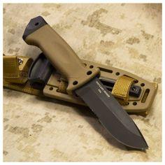 Gerber LMF II Knife