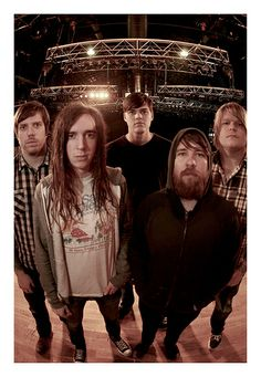 Underoath Artists On Tour, Screamo, Types Of Music, Music Lyrics, Alexandria, Music Is Life, Music Bands, Cool Bands, Concerts
