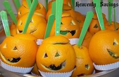 """The """"Orange"""" pumpkins! #CarwashLive. We are getting ready! Are you? #Halloween"""