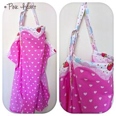 Nursing Cover or Breastfeeding Cover by VanessBaby on Etsy, $10.00