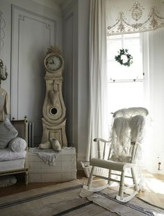 Romantic Details In Your Home | Daily source for inspiration and fresh ideas on Architecture, Art and Design
