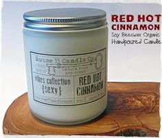 House 33 Candle Co. | organic soy beeswax candles scented with ...