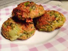 Şebo'nun Mutfağı : BROKOLİ KÖFTESİ