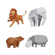 #App Of The Day 30 Dec 2016 MTA Animals by My Toddlers App, LLC http://www.designnominees.com/apps/mta-animals