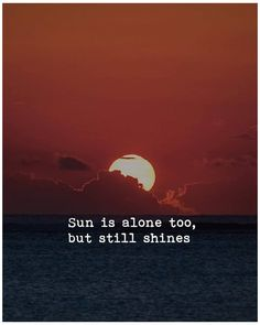 Pretty Quotes, Good Life Quotes, Self Love Quotes, Words Quotes, Sunset Love Quotes, Quote Life, Quotes Quotes, Sayings, Deep Meaningful Quotes