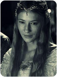 The Lady Galadriel