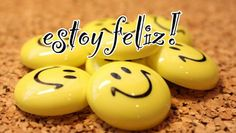 alegria, predominio amarillo