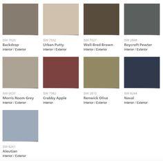 interior colors color trends design trends exterior paint color