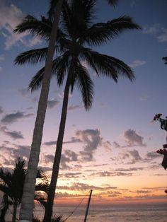 <3 the sunsets!#iheartpuertovallarta