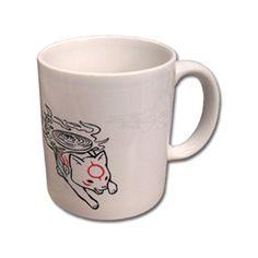 Okami Den - Chibiterasu Mug