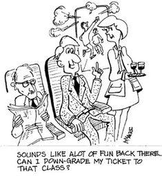 Travel Jokes and Cartoons
