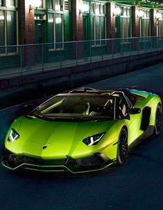 Lamborghini Aventador Roadster 50th anniversary