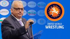 United World Wrestling European Championships, Olympic Committee, Tokyo 2020, World Championship, Olympics, Presidents, Competition, The Unit