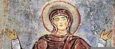 Virgin Mary Church, Goreme-Cappadocia - Ephesus Tours