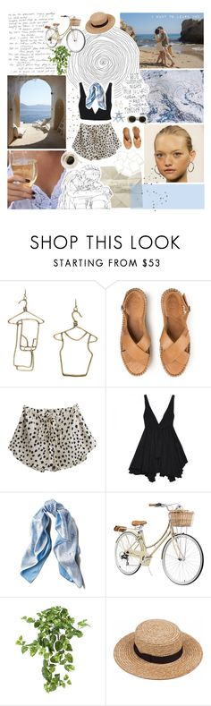 """""""- ̗̀  i told you i could see it all, but all i saw was you  ̖́-"""" by relephant ❤ liked on Polyvore featuring Rosie Assoulin, Yves Saint Laurent, Asprey, Nearly Natural, Acne Studios and laezypeach"""