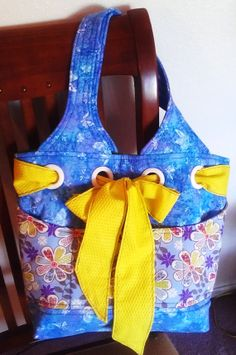 MOTHERS DAY TOTE by BJFDESIGNS on Etsy, $50.00