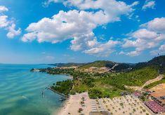 Vio Vio beach  #batam #batanisland #wonderfulbatam #vioviobeach #indonesia #explorebatam #visitindonesia #beach #dronephotography #dronestagram #droneoftheday #droneshots #dronefly Batam, Drone Photography, Shots, River, Explore, Mountains, Beach, Outdoor, Outdoors