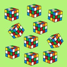 Be Diff - Estampas figurativas | Cubo by Doce Bombom
